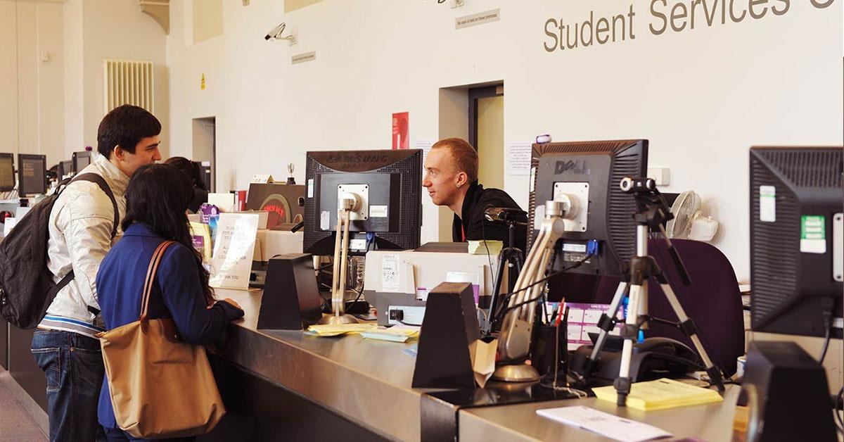 تعرف على وحدة الدعم الطلابي بكلية التجارة جامعة قناة السويس