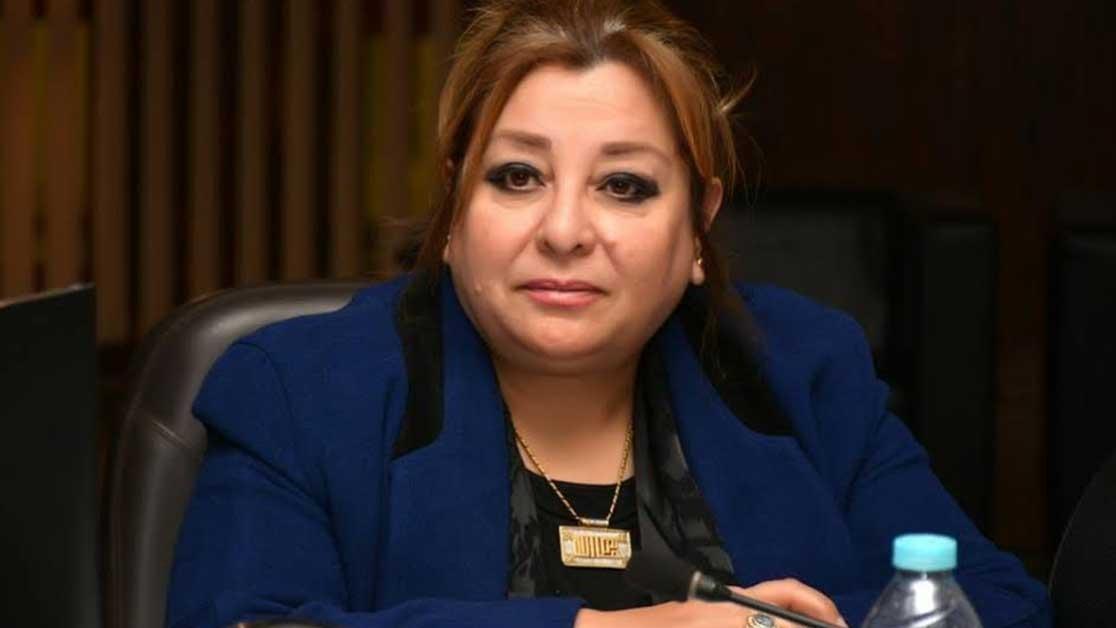 الدكتورة عزة الوسيمي عميدا لكلية التربية الرياضية جامعة طنطا
