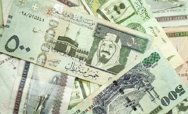 أسعار الريال السعودي اليوم الخميس 4 أبريل 2019