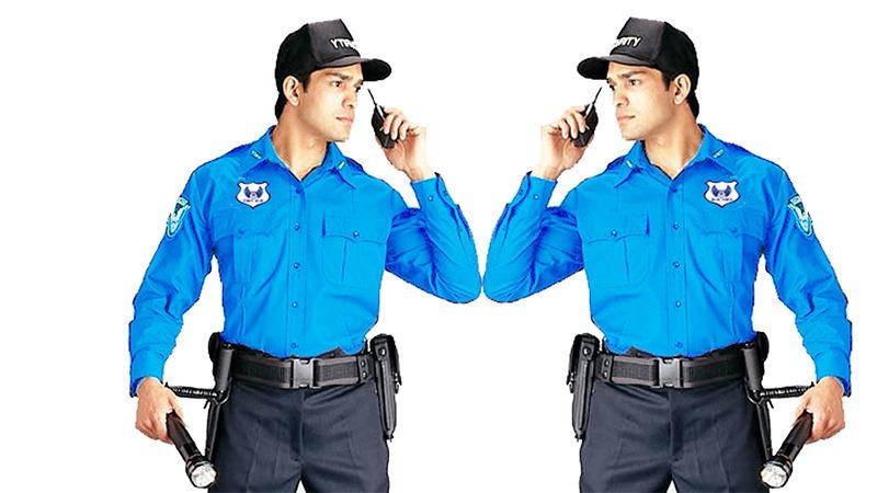 مطلوب أفراد أمن للعمل في 6 أكتوبر بـ2300 جنيه
