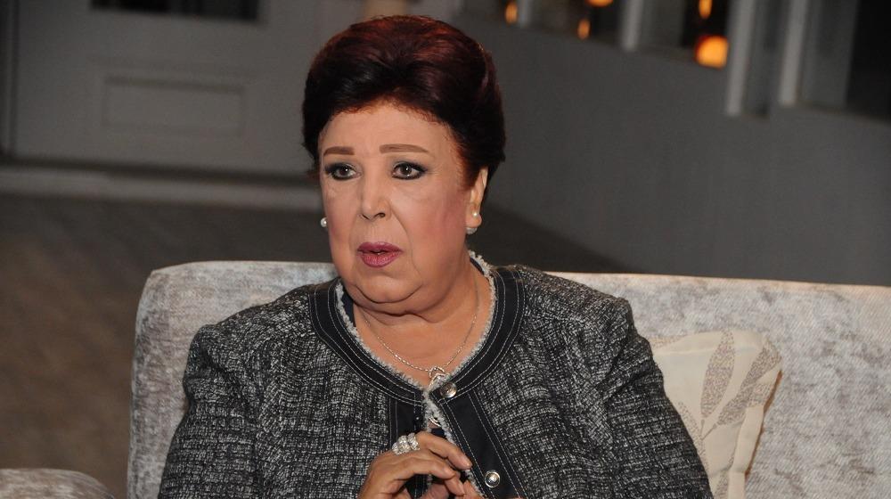 رجاء الجداوي.. تفاصيل تعرضها لأزمة صحية ودخولها المستشفى
