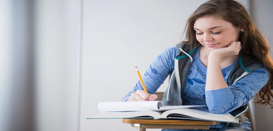 تعالى كل.. دليلك للاستعداد لامتحانات نصف العام