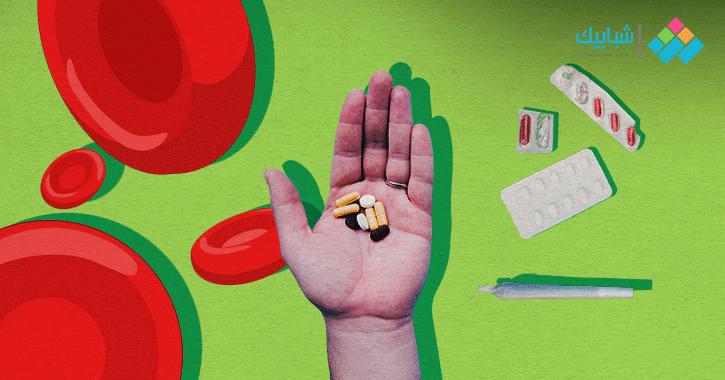احذر.. هذه الأدوية تعطى نتائج إيجابية في تحليل المخدرات