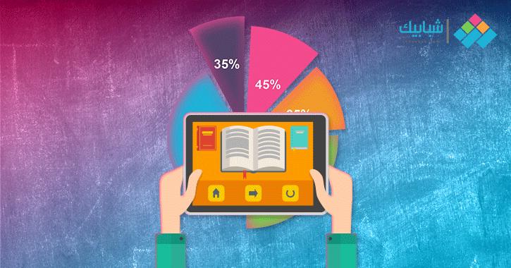 ملايين المتعليمن عبر الإنترنت في 2018.. إحصائيات وأرقام منصات التعليم عن بعد في عام
