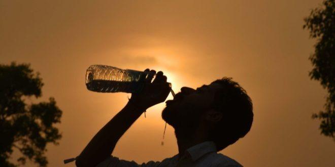 نصائح هيئة الأرصاد للمواطنين لمواجهة ارتفاع درجات الحرارة