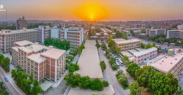 انطلاق أعمال لجنة اختيار أفضل كلية في جامعة أسيوط