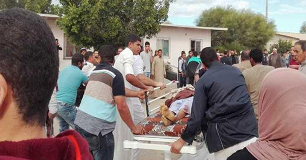 جامعة المنصورة: فتح المستشفيات لاستقبال الحالات الطارئة من حادث العريش