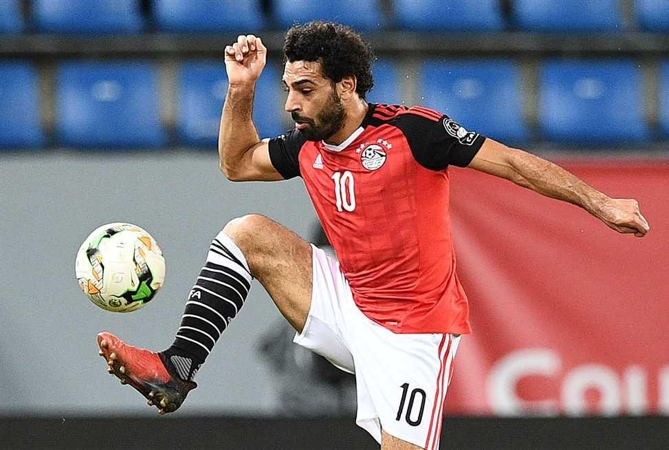 هدف محمد صلاح في مباراة مصر والكونغو.. حلم المونديال يقترب