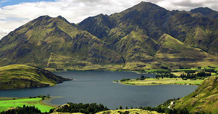 معلومات عن نيوزيلندا.. الدولة التي استهدفها «إرهاب اليمين المتطرف»
