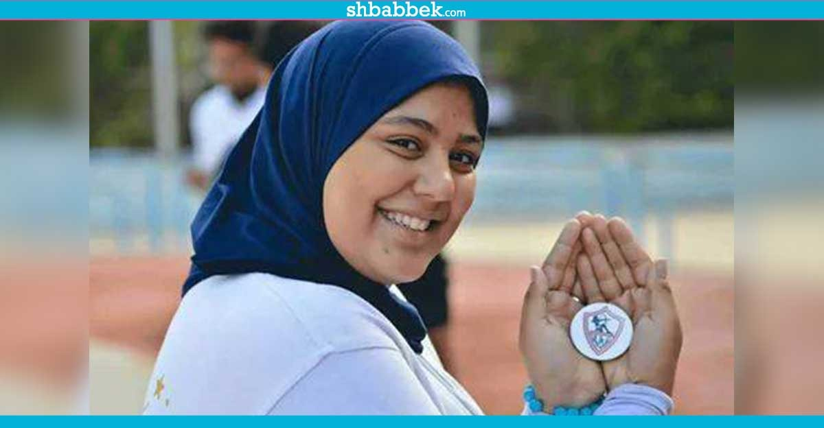 الطالبة سلمى الشاذلي.. لاعبة جودو مثالية بدرجة رئيس مجلس النواب (فيديو)