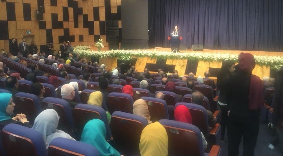 رئيس أمناء جامعة النهضة: الجامعة أحدثت طفرة حضارية في الصعيد