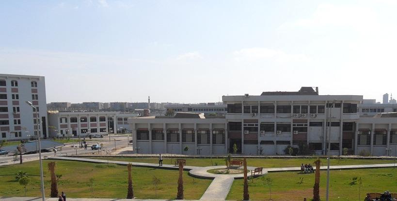 بالأسماء.. تشكيل اتحاد طلاب «سياسة السويس»