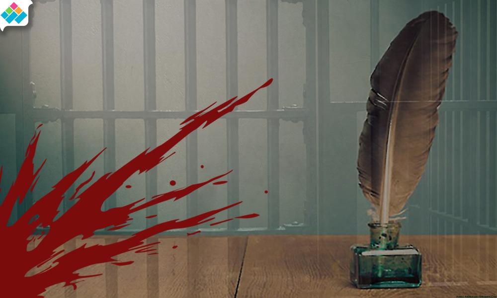 الشعراء بين السجن والقتل.. هذا مصير من يعارض الخليفة سياسيا