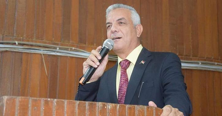 القائم بعمل رئيس جامعة المنوفية: هدفنا القضاء على فيروس «سي» وخدمة المجتمع