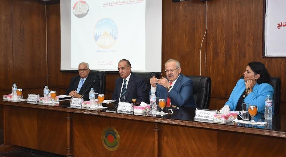 رئيس جامعة القاهرة: نجحنا في تحويل 45% من إدارة الجامعة إلى اللامركزية