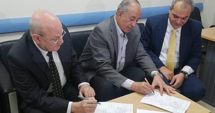 جامعة الزقازيق تتعاون مع محافظة البحر الأحمر للكشف على المواطنين