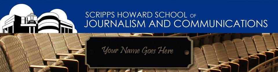 منحة لطلبة الصحافة والإعلام في واشنطن