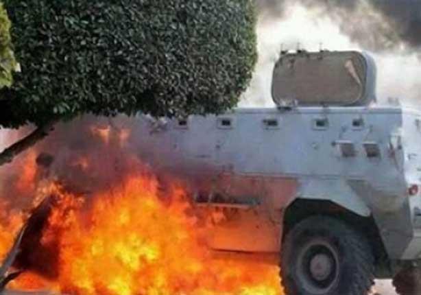 ماذا يحدث| مقتل وإصابة 18 مجندا وحادث نجل مرسي وإصابة ميسي