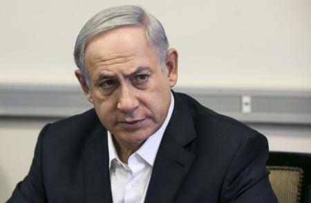 """""""نتنياهو"""" يمنع الوزراء وأعضاء البرلمان من زيارة الحرم القدسي"""