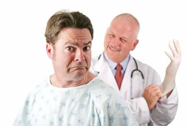 «سرطان البروستاتا».. الأعراض وأسباب الإصابة وطرق الوقاية