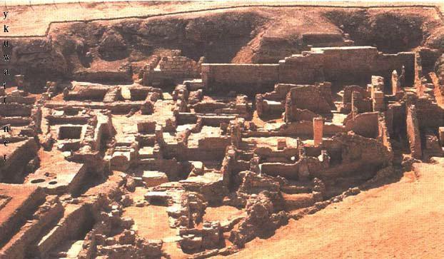 حضارة دلمون.. أسطورة الخلود بالخليج العربي