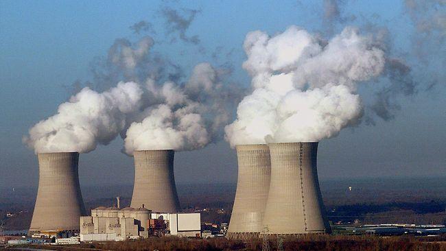 أشهر حوادث المفاعلات النووية في العالم