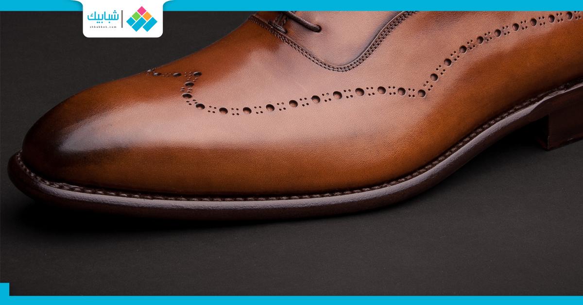 7651f329e مصنع يبيع لك حذاء رجالي عالي الجودة بـ80 جنيها فقط - شبابيك