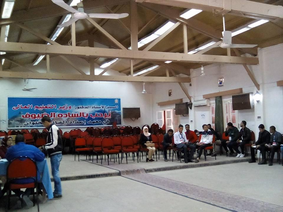 فيديو.. 3 جامعات تتجاهل انتخابات لجان اتحاد طلاب مصر