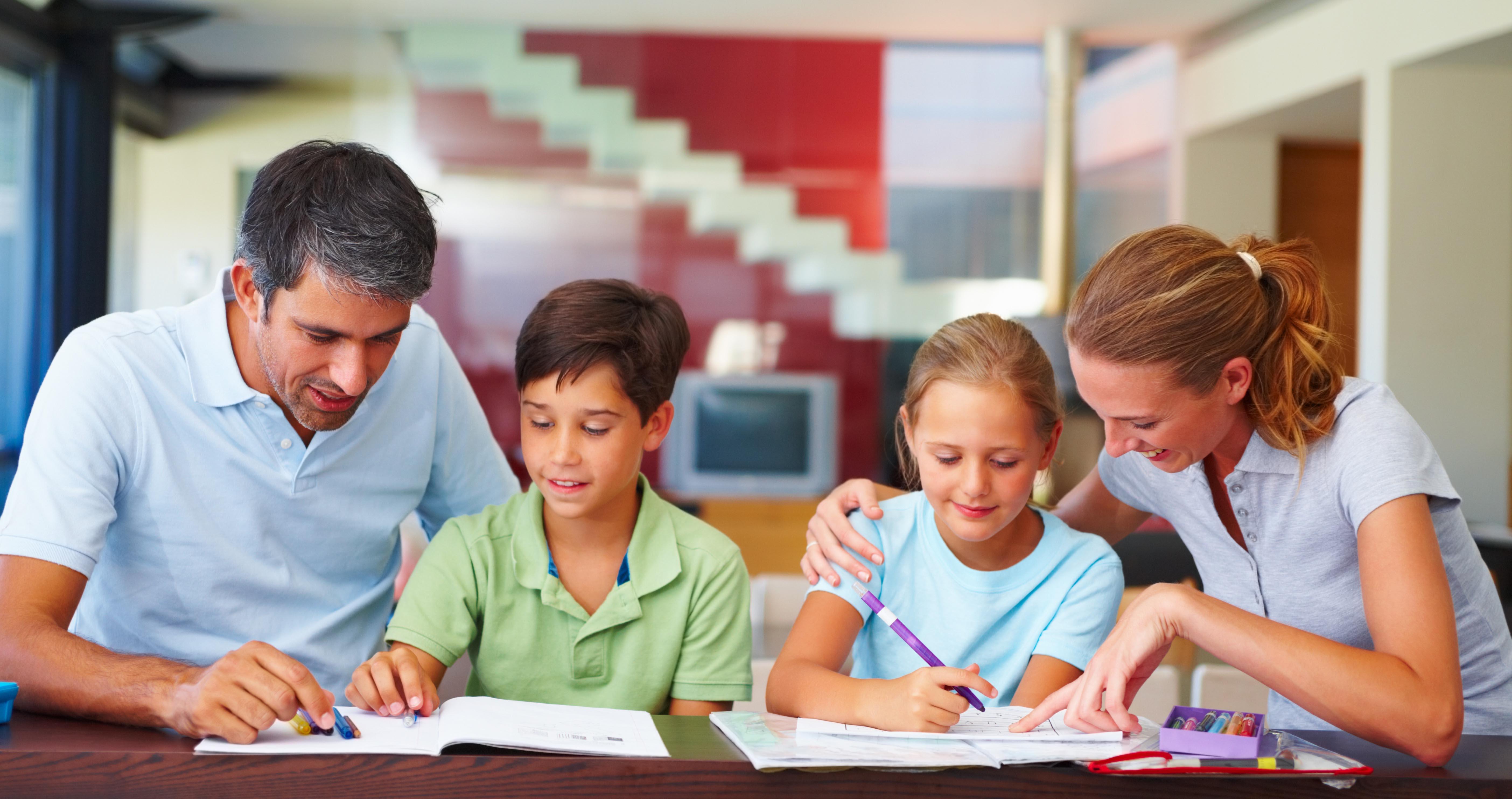5 نصائح تساعدك على اكتشاف موهبة طفلك