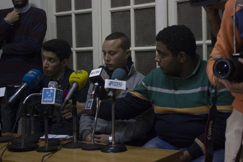 تقييم الحركات الطلابية لأزمة «الدولة – اتحاد طلاب»