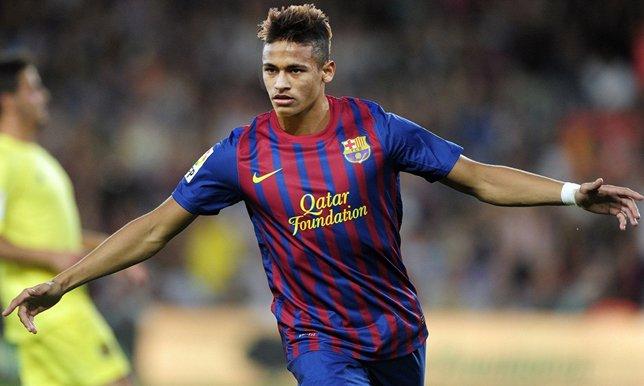 خطة برشلونة لمواجهة رحيل اللاعب البرازيلي نيمار