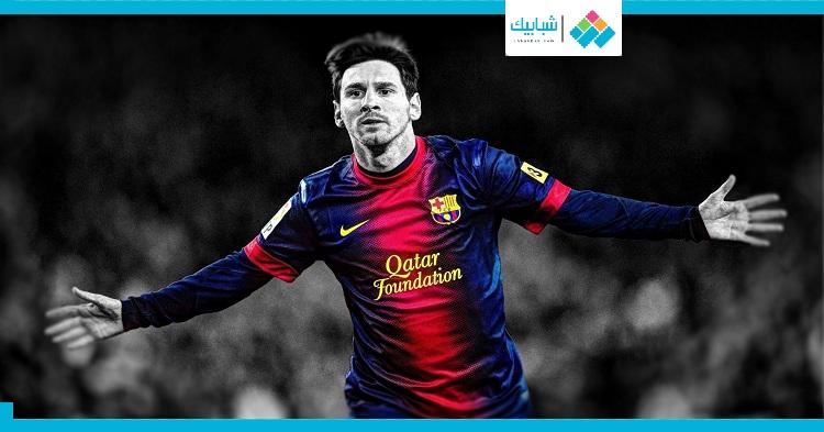 مصير «ميسي» في مباراة برشلونة وملقة