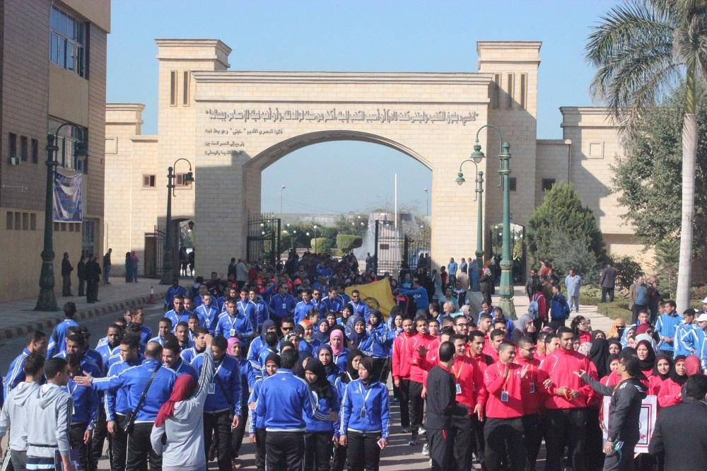 8 جامعات توقع لإلغاء نتائج جامعة الأزهر بأسبوع شباب المدن