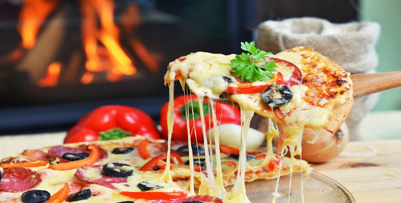لو مش الإيطاليين.. تعرف مين أول شعب اخترع البيتزا؟