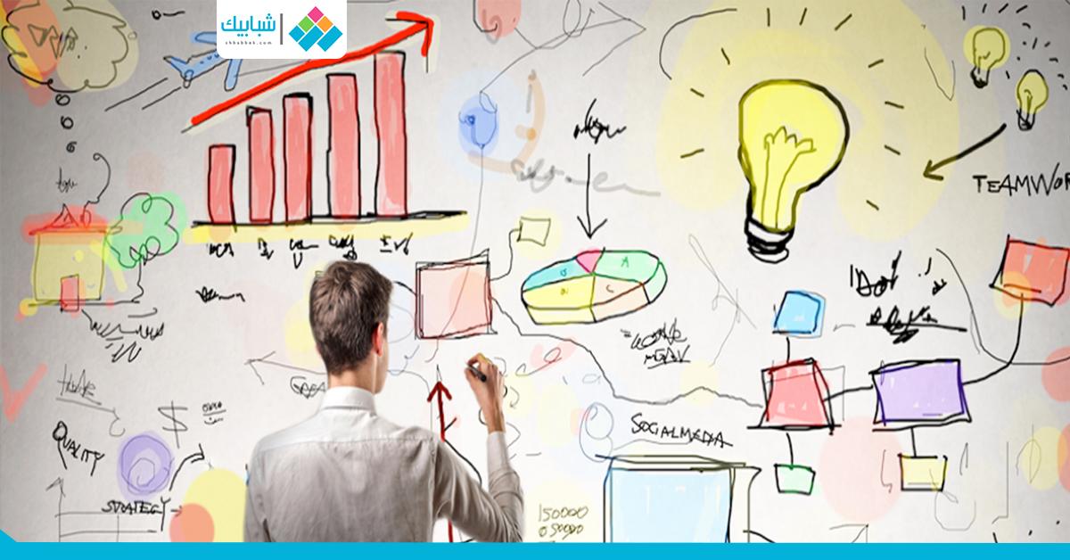 6 مبادئ لازم تعرفها عن ريادة الأعمال