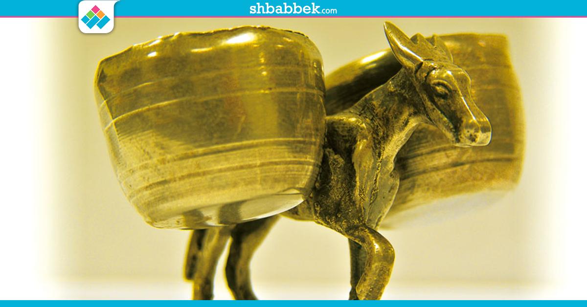 «الحمار الذهبي».. قصة أول رواية في تاريخ الإنسانية