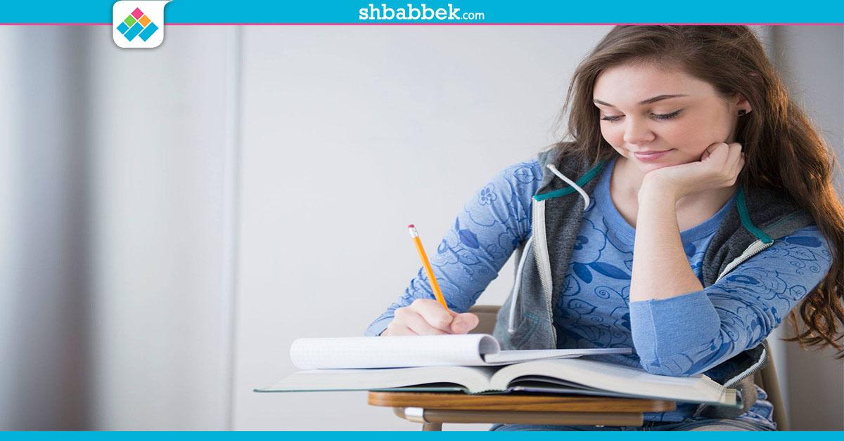 تدريب| امتحان لغة عربية لطلاب الثانوية العامة (4/1)