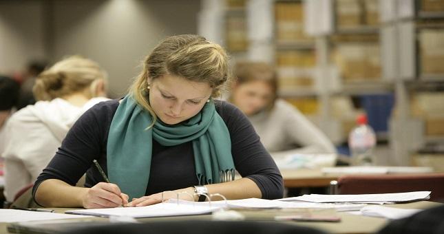 امتحان لغة إنجليزية لطلاب الثانوية العامة (تدريب)