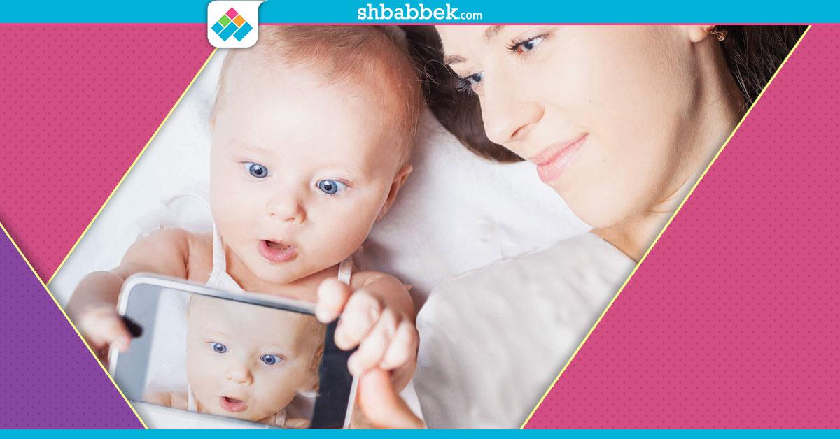 لو مش عارفة ترضعي العيل.. 6 تطبيقات هتساعدكِ