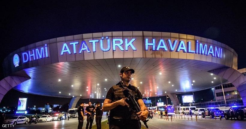 تاريخ الهجمات على مطارات العالم في آخر 5 سنوات
