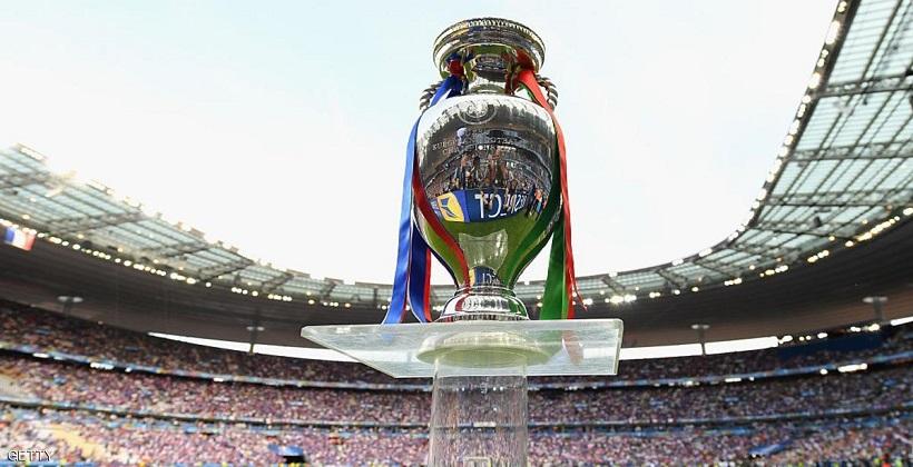 بطولة يورو 2020 ستكون «استثنائية».. لماذا؟