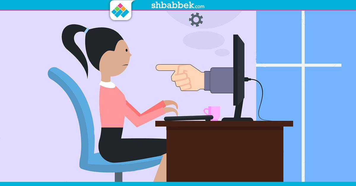 للمراهقات.. نصائح هتحميكي من «التنمر الإلكتروني»
