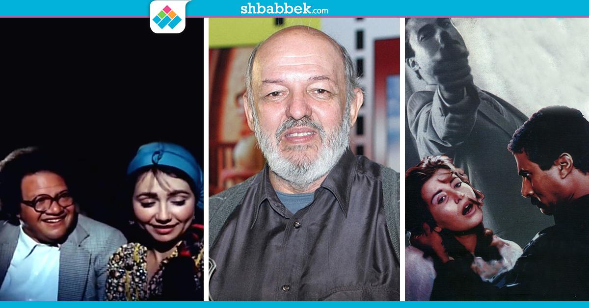 محمد خان.. سينما الحكايات الشعبية والحب والتفاصيل الصغيرة