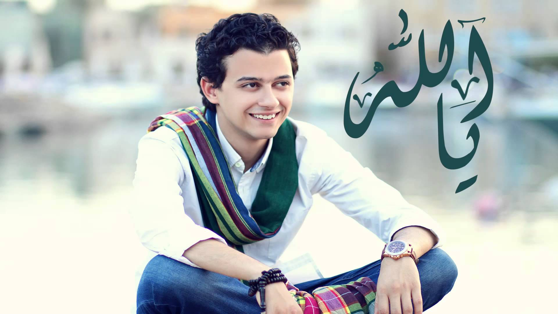 خروجتك عندنا.. مصطفى عاطف في ساقية الصاوي
