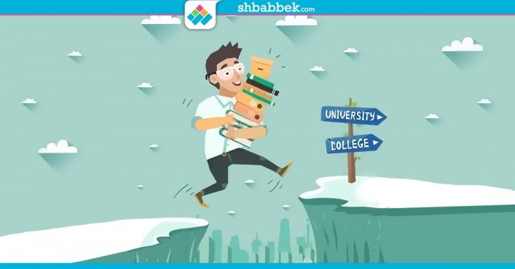 لطلاب أولى جامعة.. إزاي تستغل أول أسبوع في الدراسة صح؟