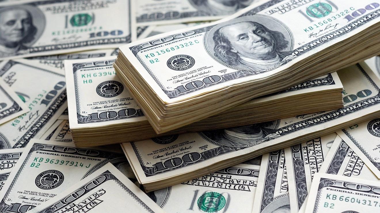 أسعار الدولار الثلاثاء 16 يناير 2018