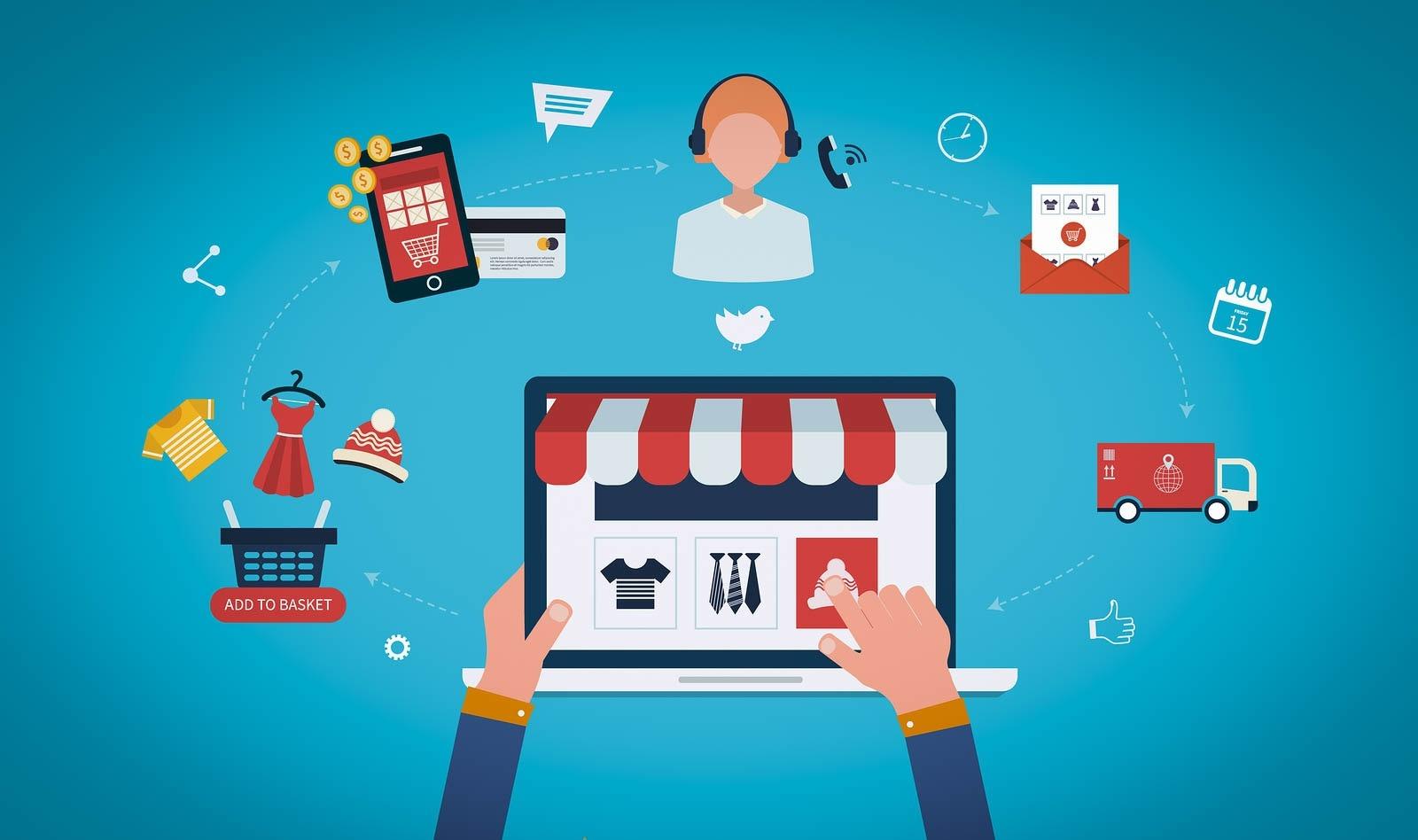 التسويق الإلكتروني سهل.. المواقع دي هتخليك من الآخر