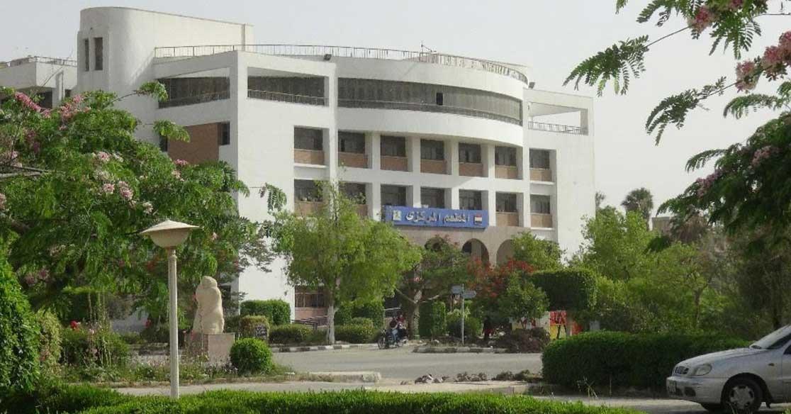 جامعة المنيا: تزيين المطعم المركزي وتوفير 3 آلاف وجبة للطلاب