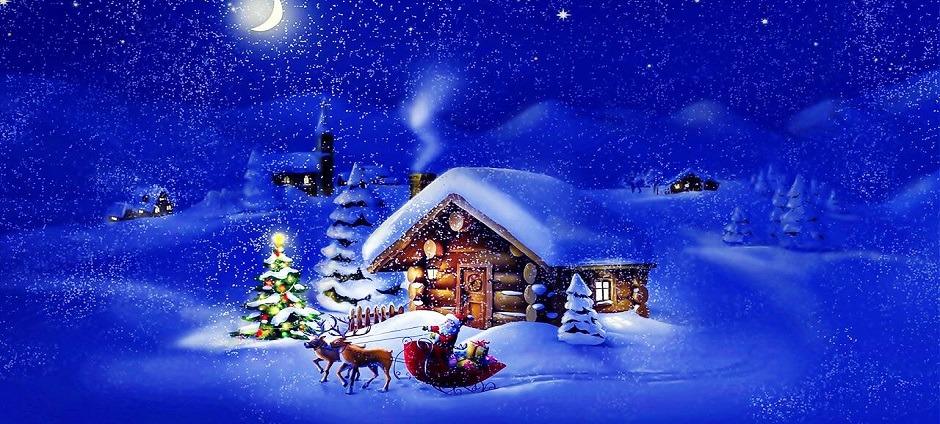 لو هتقضي الكريسماس في البيت.. 5 ألعاب هتفرحك بالعيد