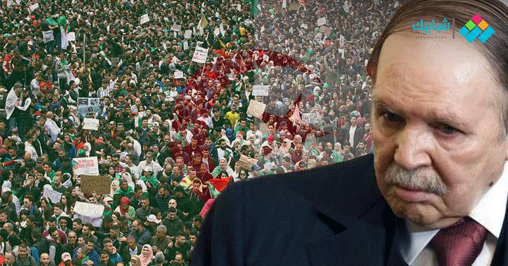 ماذا يحدث في الجزائر؟.. «الحكاية لسه مخلصتش»